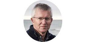 Månedens fagforfatter: Jørn Henrik Olsen