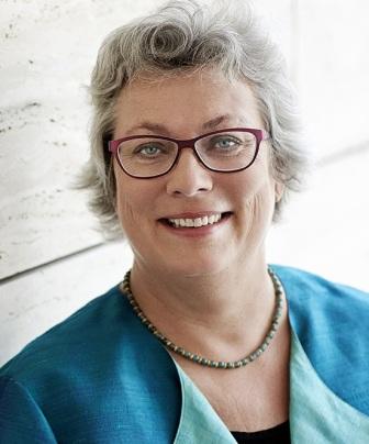 Bente Hagelund