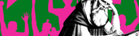 Hieronymusdagen - Den internationale oversætterdag