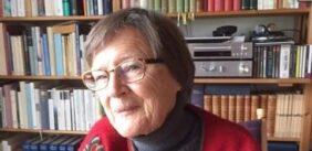 Tæt på oversætteren: Hanne Lund
