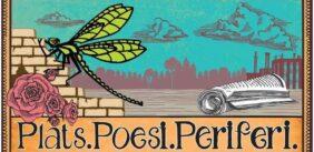 Refugie-projekt: Løn for at skrive digte om udkanten