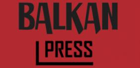 Ana Brnardić: Født på Balkan