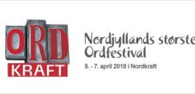 ORD-KRAFT i Aalborg 5.-7. april