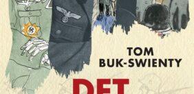 Vild med bøger, afsnit 1: Tom Buk-Swienty om Det ensomme hjerte