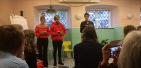 HÖST: Nordisk Litteraturfestival på Borups højskole – en minirapport