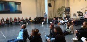 Höst litteraturfestival på Borups Højskole: I hjertet af København