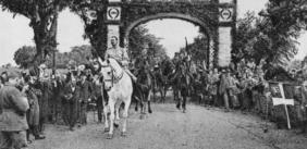 Fem temamåneder om genforeningen 1920