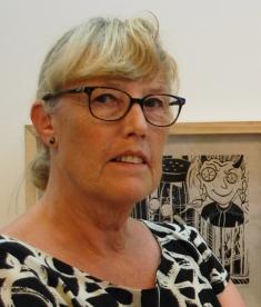 Inger-Lise Kristoffersen