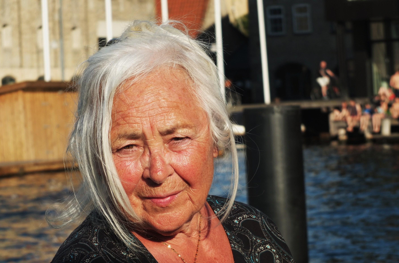 Irma Butzke Clausen