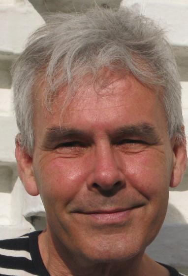 Jacob Giese